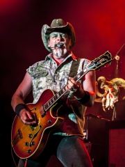 Photo of Ted Nugent