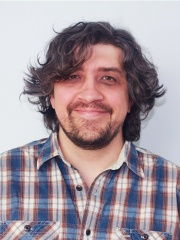 Photo of Craig McCracken