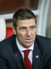 Photo of Massimo Carrera