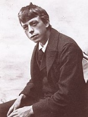 Photo of Robert Walser