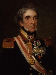 Photo of Miguel Ricardo de Álava