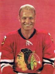 Photo of Bobby Hull