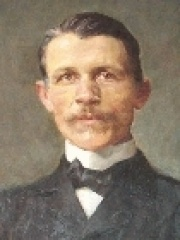 Photo of Knut Ångström