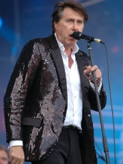Photo of Bryan Ferry