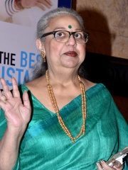 Photo of Honey Irani