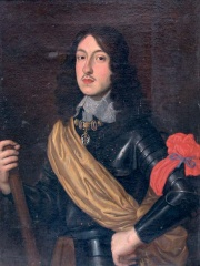 Photo of Charles II, Duke of Mantua and Montferrat