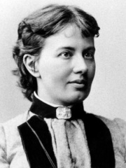 Photo of Sofia Kovalevskaya
