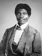 Photo of Dred Scott