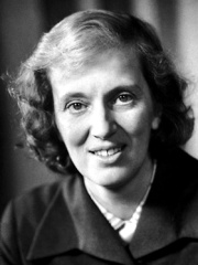 Photo of Dorothy Hodgkin
