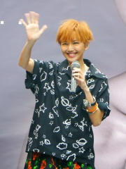 Photo of Stefanie Sun
