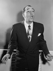 Photo of Louis Prima