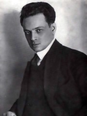 Photo of Yury Tynyanov
