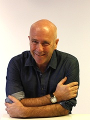 Photo of Richard Flanagan