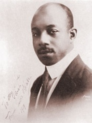 Photo of Eubie Blake