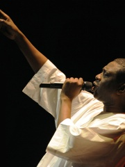 Photo of Youssou N'Dour