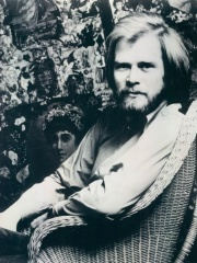 Photo of Long John Baldry