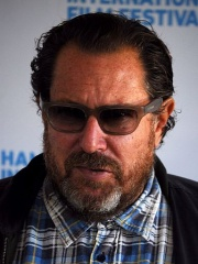 Photo of Julian Schnabel