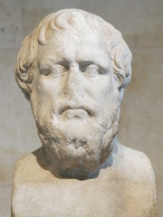 Photo of Pittacus of Mytilene