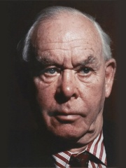 Photo of John Bowlby