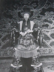 Photo of Khải Định
