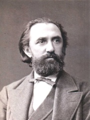 Photo of Franz Reuleaux