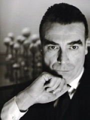 Photo of Cristóbal Balenciaga