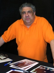 Photo of Vincent Pastore