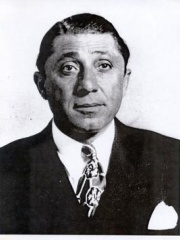 Photo of Frank Nitti