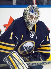 Photo of Jhonas Enroth