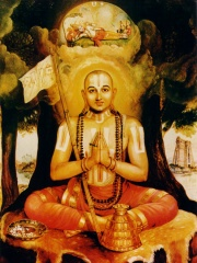Photo of Ramanuja
