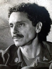 Photo of Allan Arbus