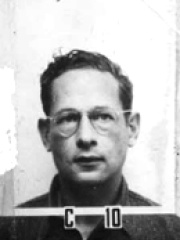 Photo of Robert Serber