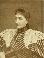 Photo of Princess Clémentine of Belgium