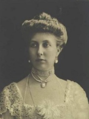 Photo of Princess Joséphine Caroline of Belgium