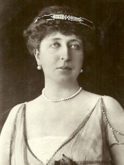 Photo of Princess Henriette of Belgium