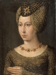 Photo of Margaret of Bavaria