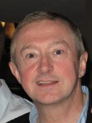 Photo of Louis Walsh