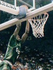 Photo of Shawn Kemp