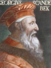 Photo of Skanderbeg