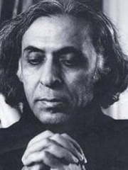 Photo of Raja Rao