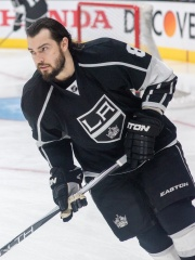 Photo of Drew Doughty