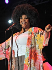 Photo of Jill Scott