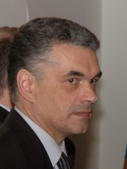Photo of Janusz Kurtyka