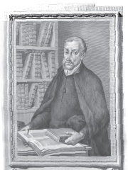 Photo of Juan Ginés de Sepúlveda