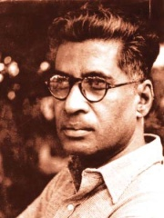 Photo of M. N. Roy