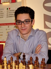 Photo of Fabiano Caruana