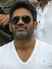 Photo of Suniel Shetty