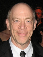 Photo of J. K. Simmons