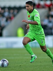 Photo of Emilio Izaguirre