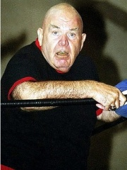 Photo of George Steele